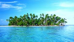 ロタ島イメージ